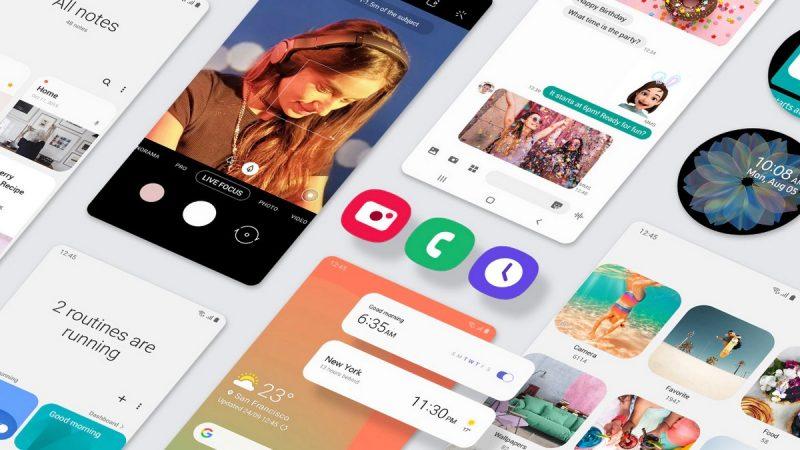Mise à jour Android 10 : Samsung commence à déployer l'interface One UI 2 sur ses Galaxy Note10