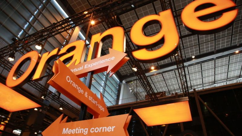 Orange et d'autres opérateurs militent pour une consolidation en Europe