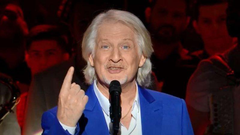 Patrick Sébastien en guerre contre le groupe France Télévision