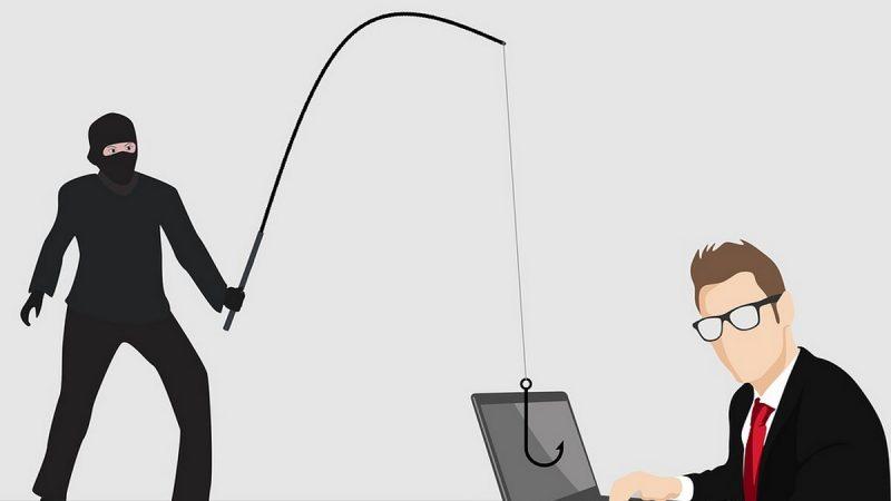Phishing ciblant les abonnés Free : voilà un arnaqueur qui ne s'est pas trop foulé
