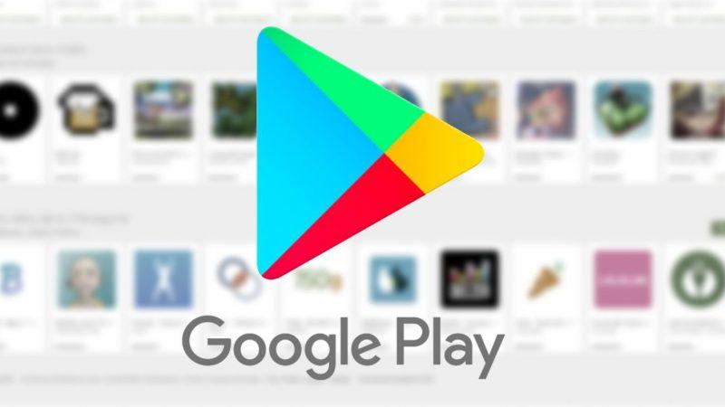 Google sanctionne les applications demandant des dons ailleurs que sur sa plateforme