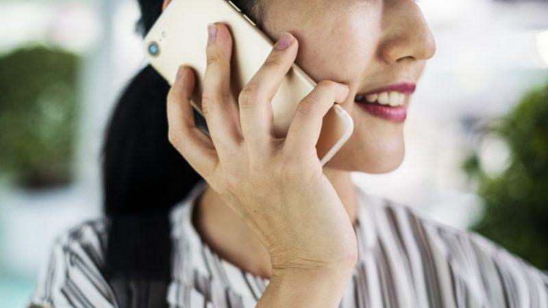 Vidéo : comprendre le fonctionnement d'un téléphone mobile