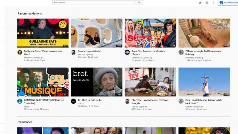 Cyberharcèlement : la plate-forme de vidéo YouTube va durcir le ton