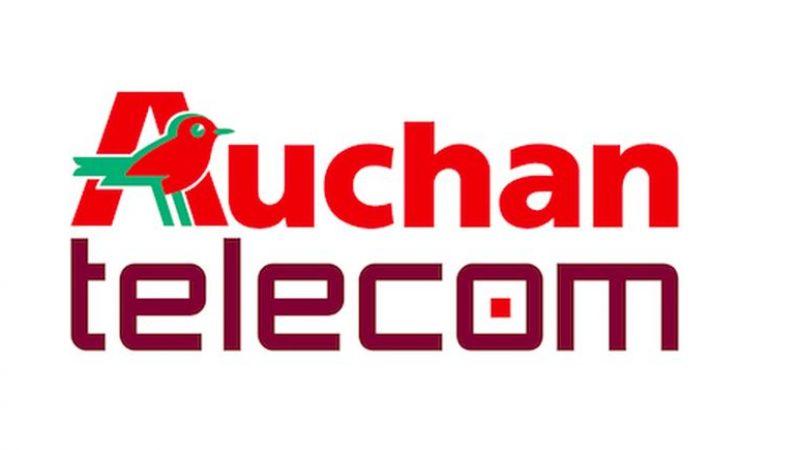 Auchan Telecom propose une nouvelle édition limitée sur un forfait 100Go avec offre de remboursement sur des smartphones