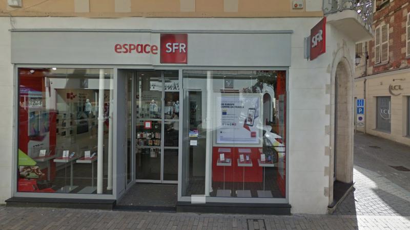 Nouveau cambriolage dans une boutique SFR, le préjudice s'élève à près de 50 000 euros