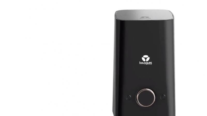 Bouygues Telecom commercialise sa nouvelle Bbox WiFi 6 à destination des foyers éligibles à la fibre