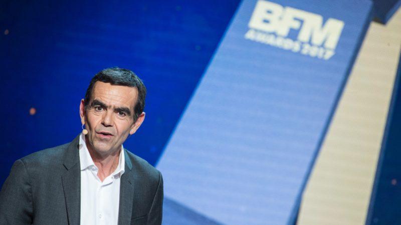 Bsmart TV : l'ex-star de BFM Business va lancer une nouvelle chaîne et négocie sa distribution avec Orange, Free et Bouygues