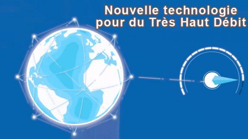 Reportage Univers Freebox : Déploiement du THD Radio sur le terrain, pour apporter le très haut débit tout de suite, en attendant la fibre