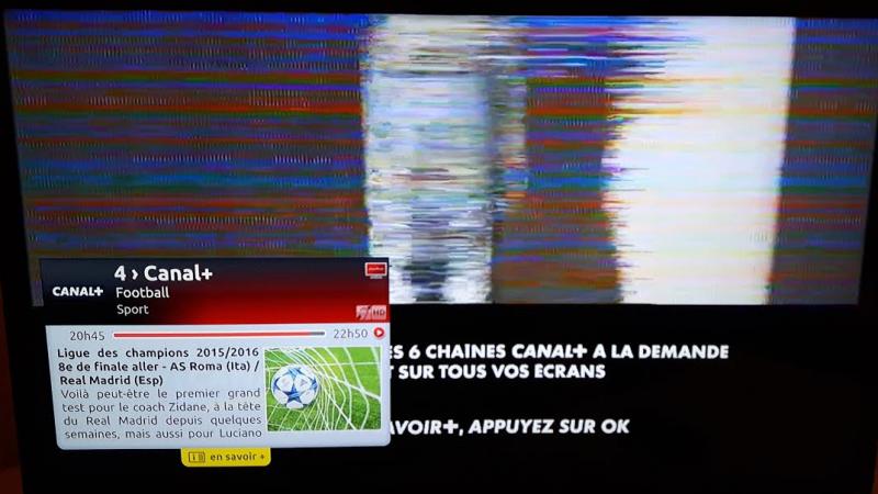 """Canal+ : la chaîne cryptée pourrait se retirer de la TNT fin 2020 ou candidater """"sous conditions"""""""