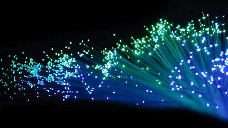 Un reportage vidéo pour découvrir la pose d'un câble fibre optique sous-marin