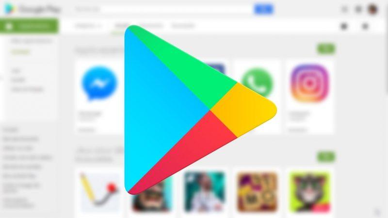 Google supprime les notifications de mise à jour d'applications sur Android