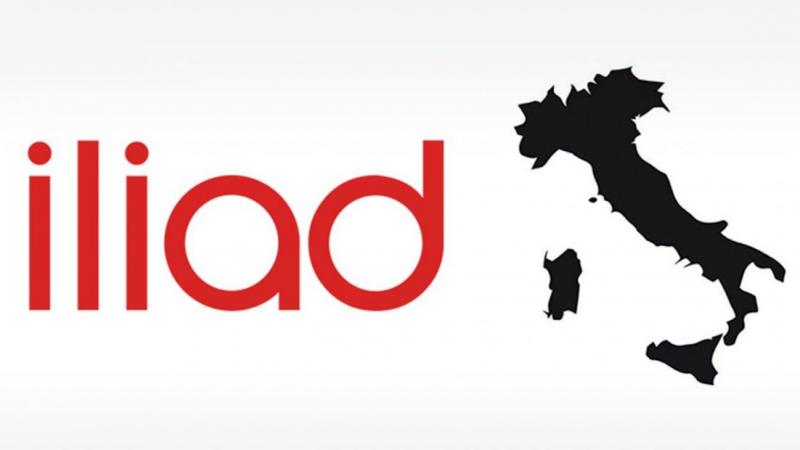 Malgré ses améliorations, Iliad arrive encore une fois bon dernier en Italie selon le baromètre nPerf 2019