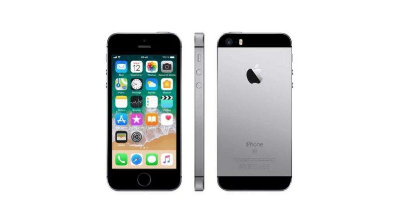 Apple iPhone SE 2 : pas un, mais deux smartphones, pour proposer un modèle encore plus abordable