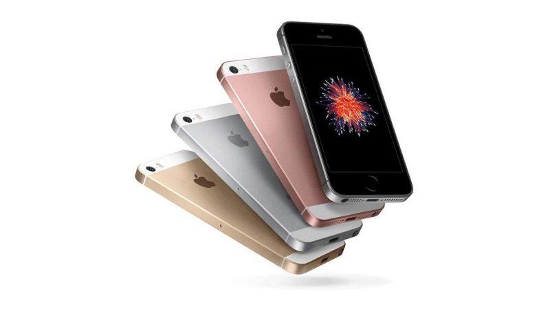 Apple : un lancement en mars pour le smartphone iPhone SE 2 ou iPhone 9