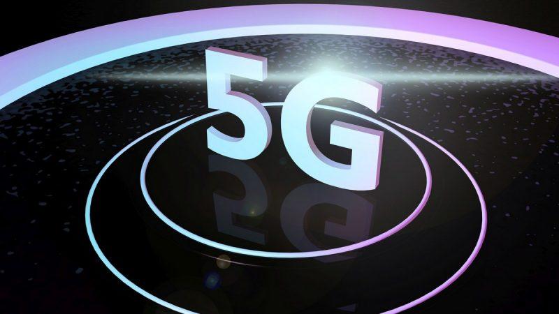 Smartphones : près d'un modèle sur deux sera vendu avec la 5G en 2022