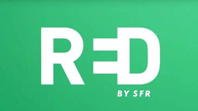 RED by SFR augmente le tarif de sa box pour les nouveaux abonnés