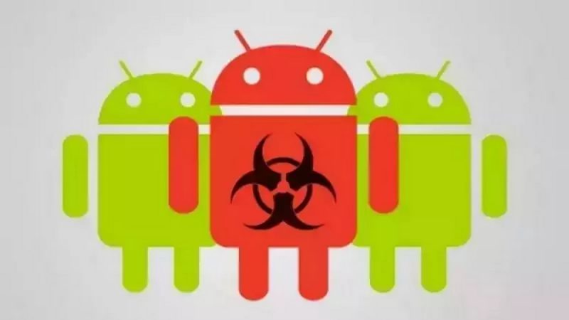 Malwares : 17 applications Android évincées du Play Store de Google