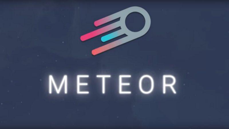 Meteor : l'application mesurant la qualité de votre connexion 3G/4G/Wi-Fi s'améliore