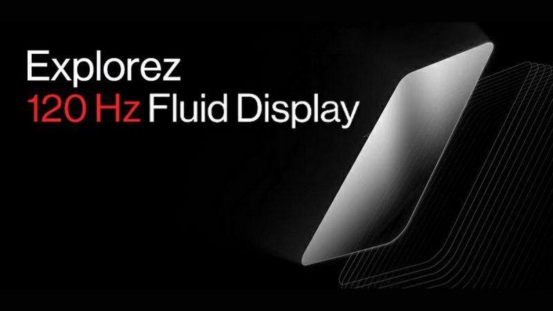 Fluid Display 120 Hz : OnePlus montre la technologie d'affichage dont profiteront ses prochains smartphones