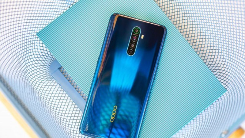 Oppo devrait reprendre sa gamme Find X en 2020, avec deux nouveaux smartphones certifiés