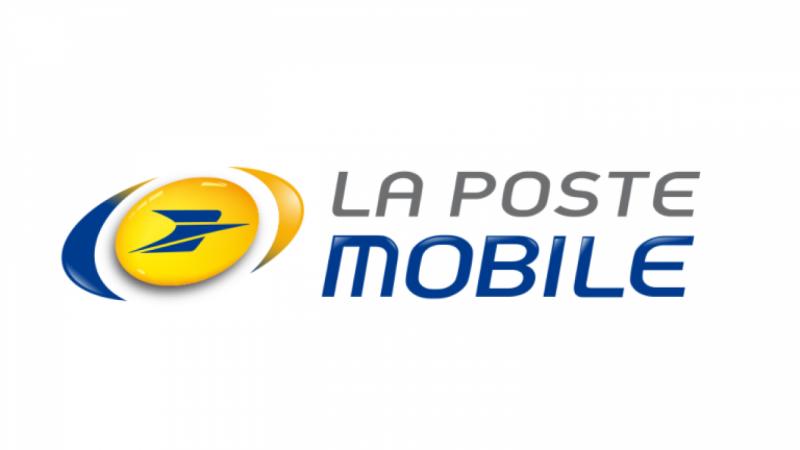 """La Poste Mobile propose une nouvelle promo, sans limite de durée, pour un forfait 30 Go avec """"Musique illimitée"""""""