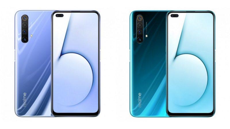 Realme X50 5G : la marque présente un smartphone avec écran 120 Hz, photo 64 Mégapixels, charge rapide et compatibilité 5G