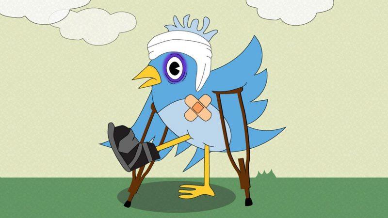 Free, SFR, Orange et Bouygues: les internautes se lâchent sur Twitter # 114