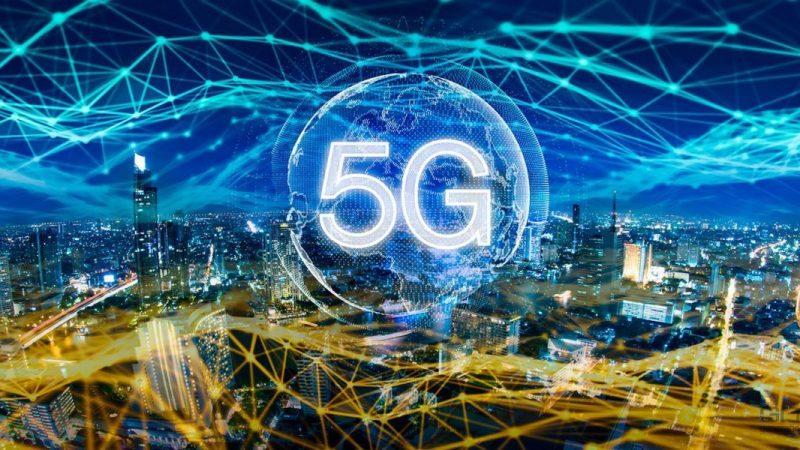 Nouveau record de débit pour la 5G annoncé par Ericsson