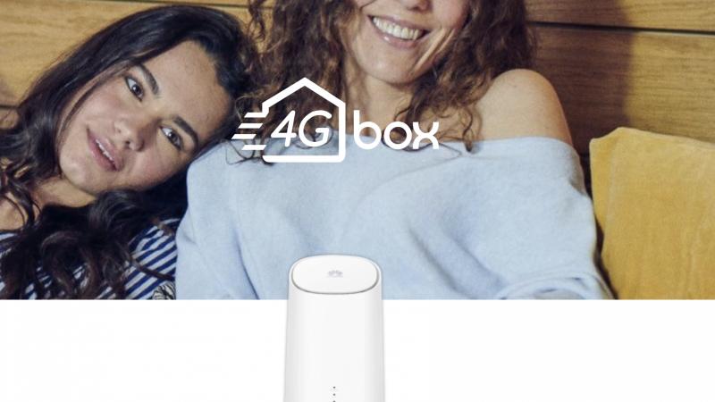 Bouygues Telecom propose désormais sa 4G Box dans certaines villes en zone très dense