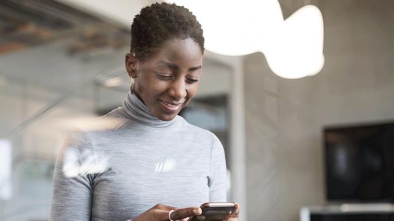 Oranges'associe à Bouygues Telecomet SFR pour créerMobile ID, une nouvelle offre de services multi-opérateurs simple et sécurisée