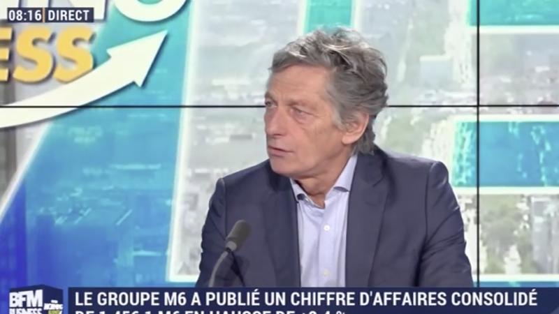 TNT : c'est officiel, le groupe M6 est candidat à la reprise du canal 14 de France 4