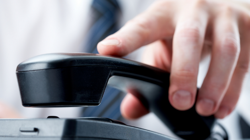 Les spams vocaux, ou ping calls, restent un vrai problème