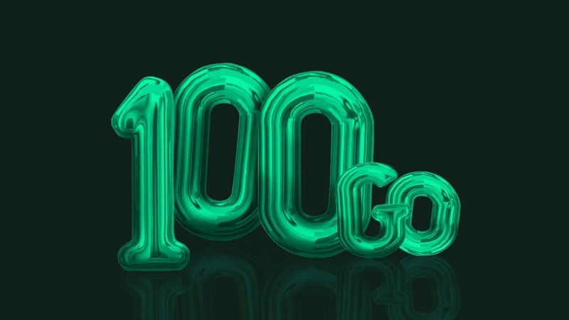 Le Big Red : un forfait 100 Go en promotion à 12 euros par mois, chez Red by SFR