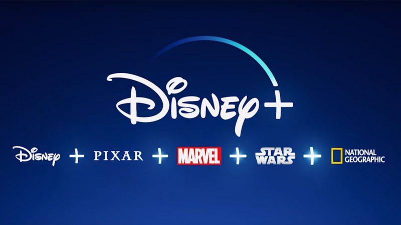 Disney+ fait sa pub à la télé avant son grand lancement en France