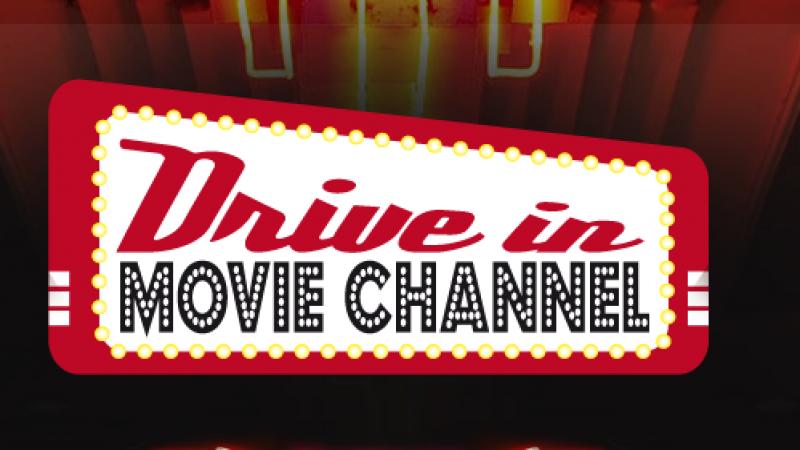 La chaîne cinéma « Drive-in Movie Channel » va arriver sur la Freebox