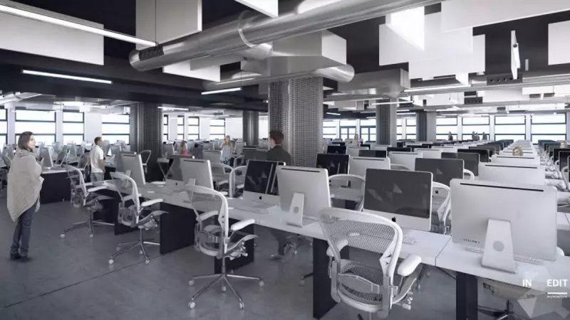 Hook : découvrez l'accélérateur de startups au sein de l'école 42 de Xavier Niel