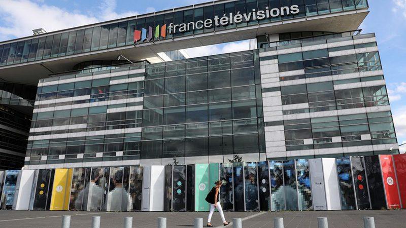 France Télévision signe un accord lui permettant la diffusion de films sur sa plateforme SVOD France.tv