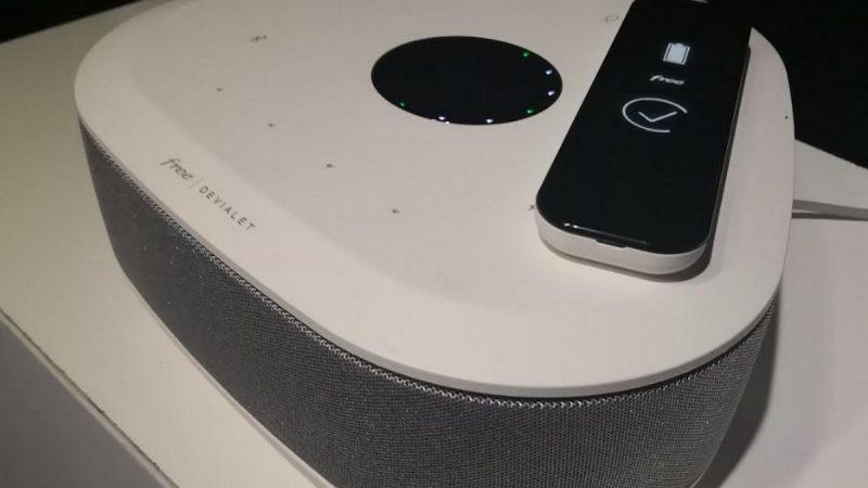 Le saviez-vous ? Il est possible de piloter Spotify à la voix avec Alexa sur le player Freebox Delta