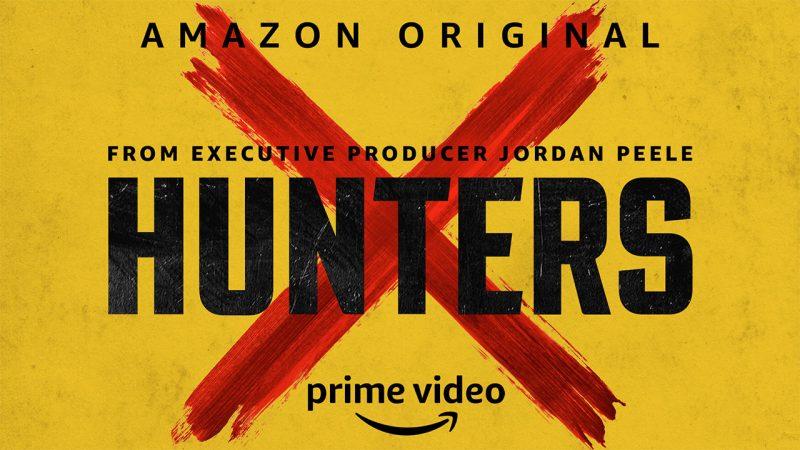 Hunter la nouvelle série d'Amazon Prime provoque la colère du mémorial d'Auschwitz