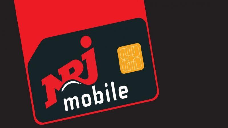 NRJ Mobile brade son forfait à 100 Go sans engagement pendant un an