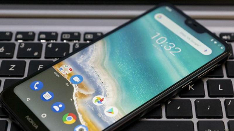 Nokia dévoile son 7.1, un smartphone milieu de gamme intéressant