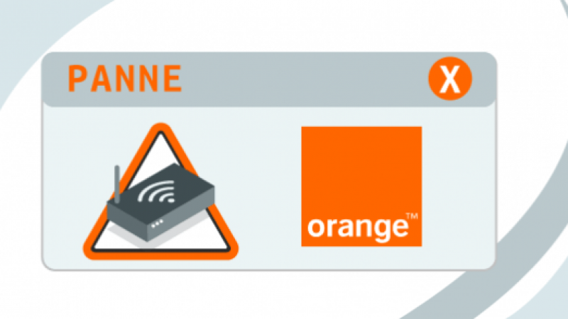 """Reportage France 2 : """"Quand le réseau Orange ne répond plus"""""""