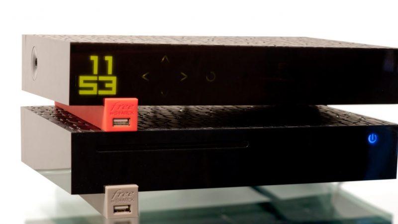 Un Freenaute crée une alarme intelligente avec sa Freebox Révolution