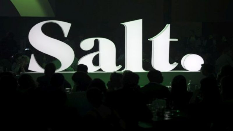 Salt, l'opérateur suisse de Xavier Niel, cartonne toujours sur la fibre en 2019