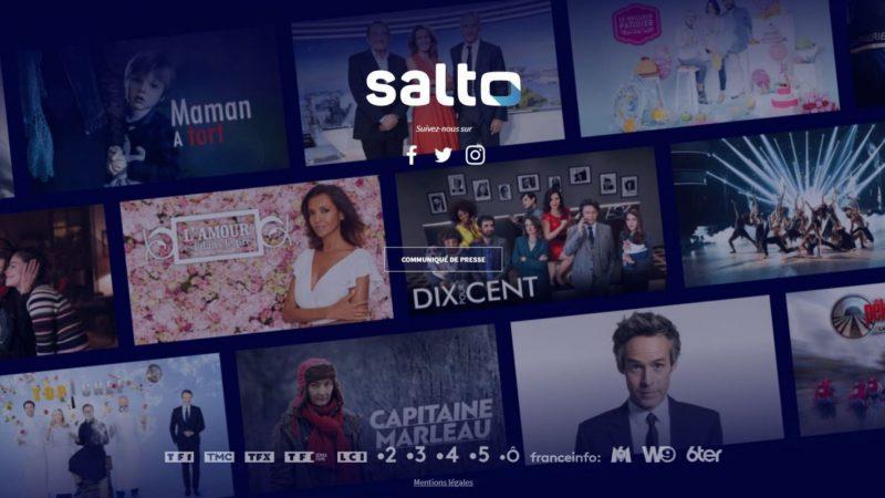 [M.A.J] Salto : Découvrez à quoi devrait ressembler son logo