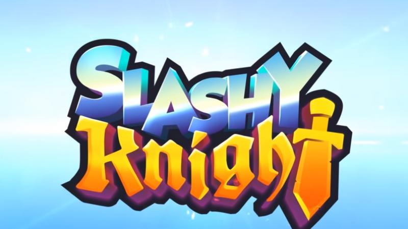 Freebox Mini 4K: Test de Slashy Knight, un jeu gratuit inspiré des jeux de rôles