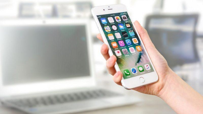 La dépendance au smartphone aurait des effets sur notre matière grise