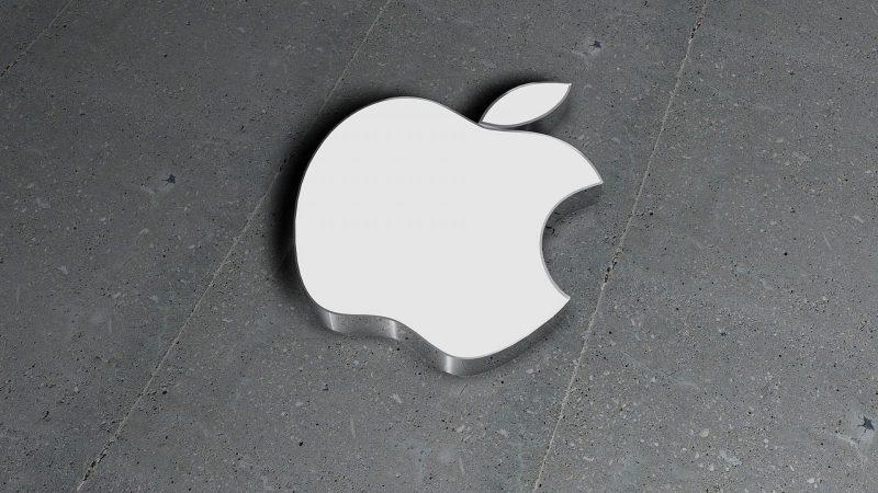 Apple écope d'une amende record pour pratique commerciale trompeuse concernant des iPhones