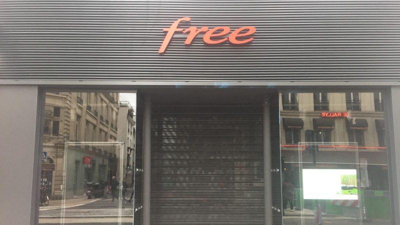 """Les nouveautés de la semaine chez Free et Free Mobile : un replay """"cinéma"""" débarque sur les Freebox, chaîne et bouquet offerts, un service pour les futurs abonnés etc…"""
