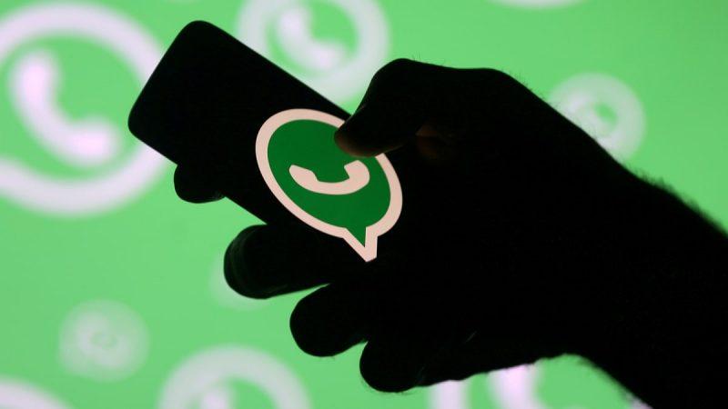 Des conversations Whatsapp accessibles simplement avec une recherche Google